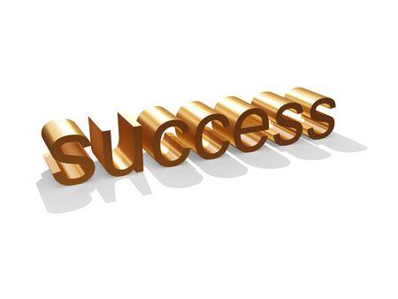 commision: Golden Success
