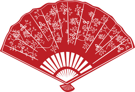 chinese fan: Traditional Chinese Fan