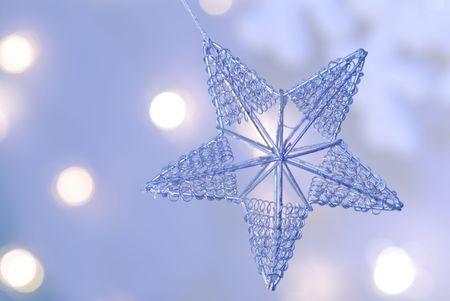 Weihnachtsstern Stock Photo - 2440957