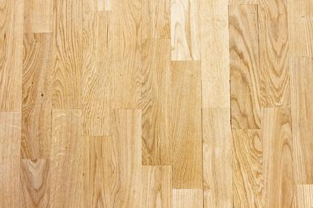 Holzfussboden Hintergrund oder Textur Standard-Bild