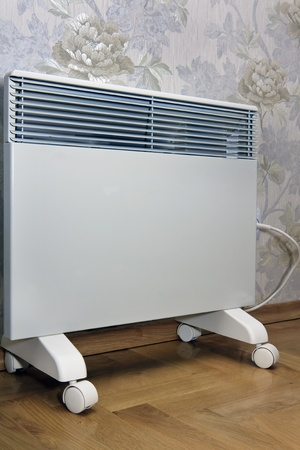 forced convection heater Stock Photo - 12745918