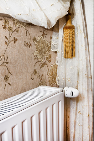 Heating Radiator photo