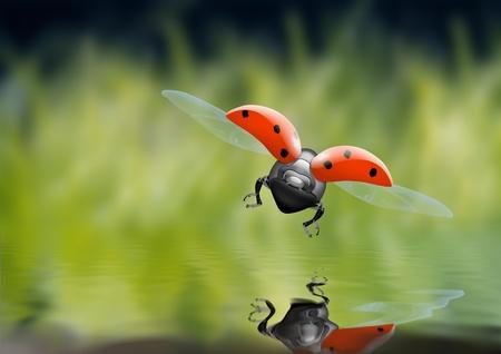Cyberbug photo