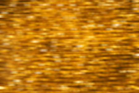 Background Blurred Abstract Golden Yellow Stock Photo