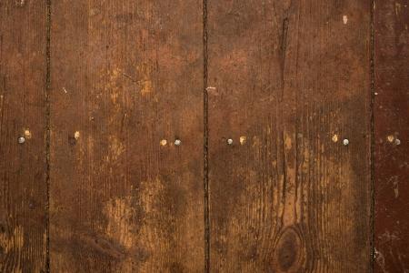Wooden Grunge Background Old Planks