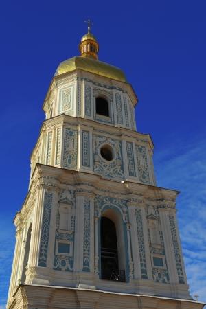Entrance to Saint Sophia s Cathedral, Kiev