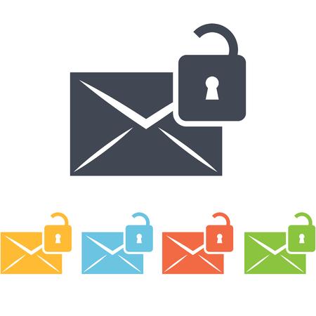 Open access to correspondence