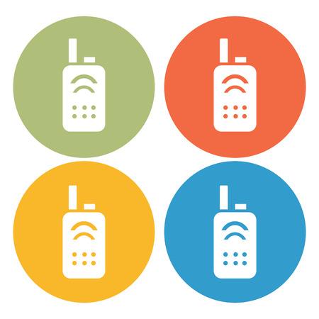 transmit: Transceiver icon