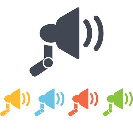 device: Alarm device icon