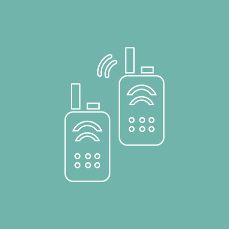 transmit: Transceivers icon