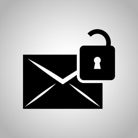 burglary: Open access to correspondence