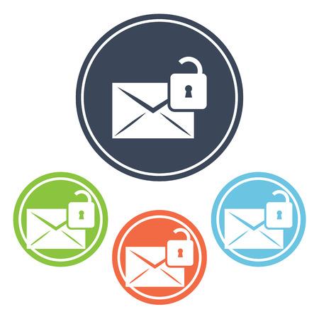 levelezés: Open access to correspondence