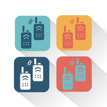 transmit: Transceivers icon