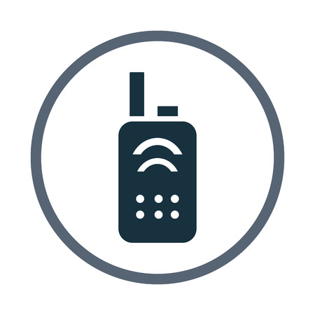 transmit: Transceiver icon