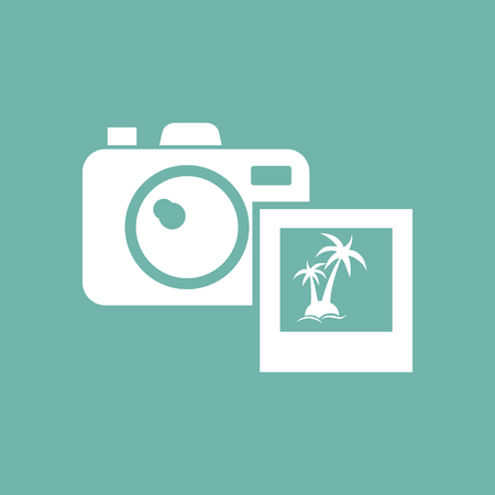 해외로: Camera and photo icon