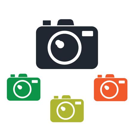 fixation: Camera icon
