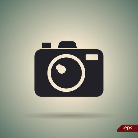 overseas: Camera icon