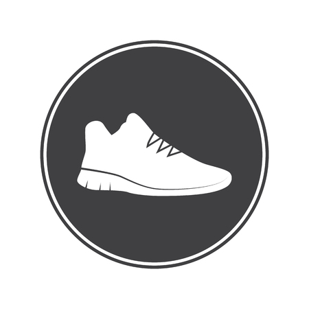 scamper: Sneakers icon
