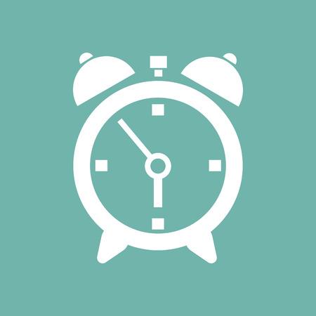 awake: Alarm icon