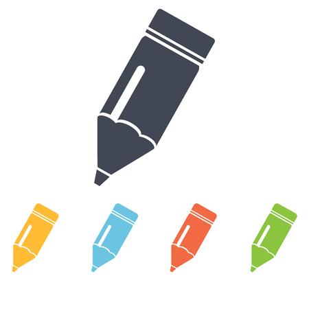 unscrew: Construction pencil icon