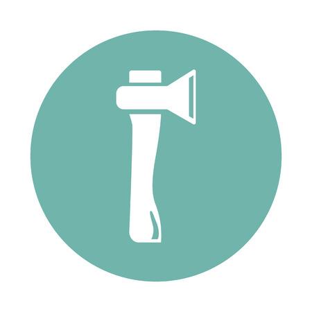 unscrew: Hatchet icon