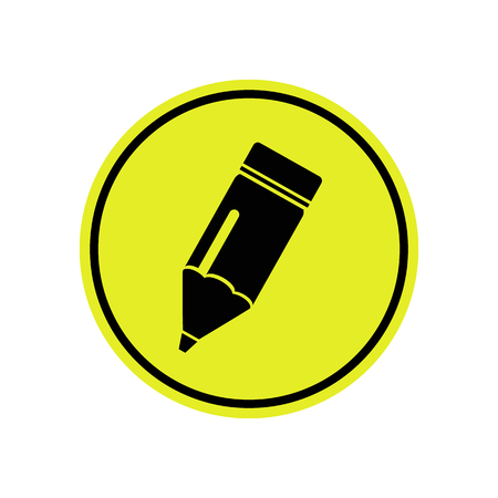 unscrew: Construction pencil icon