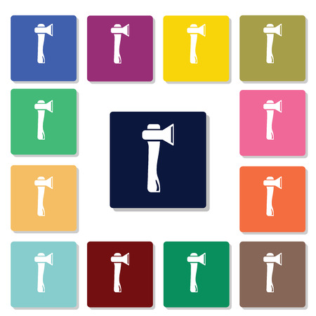 unscrew: Hatchet icon