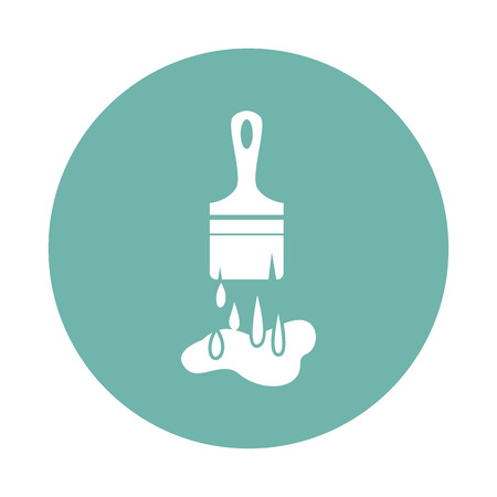 foremen: Brush icon