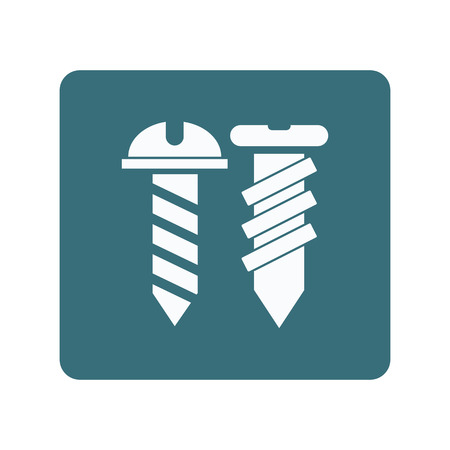 unscrew: A pair of screws icon
