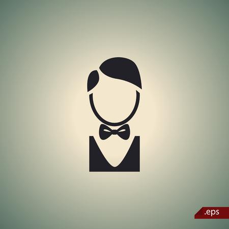 croupier: Croupier icon
