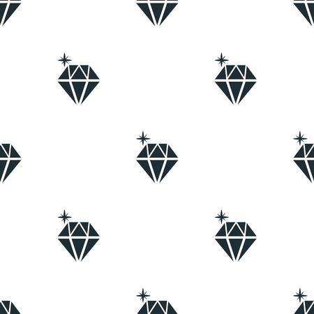 adrenalin: Diamond icon Illustration