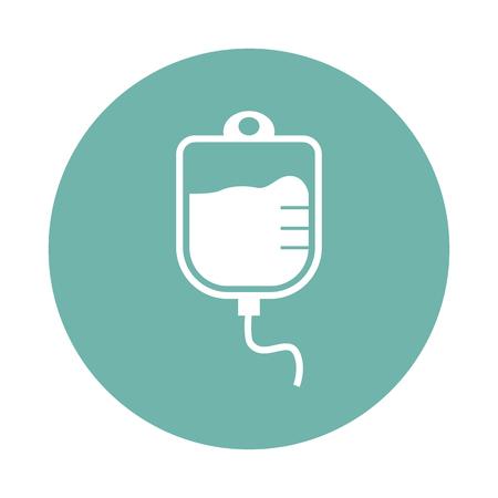 drip: Medical drip icon