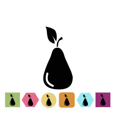adrenaline: Pear icon