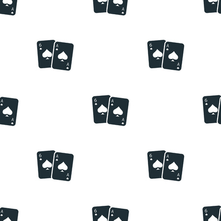 adrenaline: Pair playing cards icon