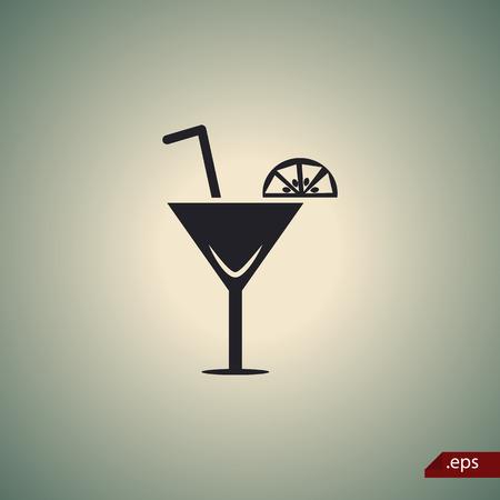 adrenalin: Cocktail icon