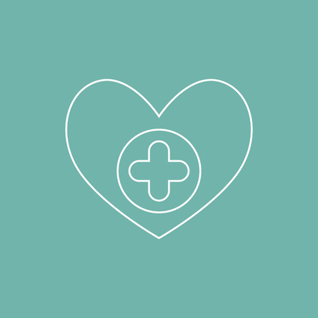 functionality: Medical help icon