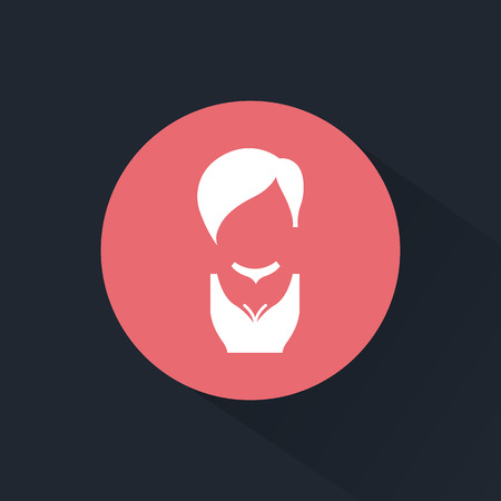 prestige: Casino player icon