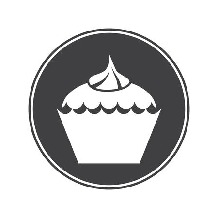 supper: Frozen cherry icon
