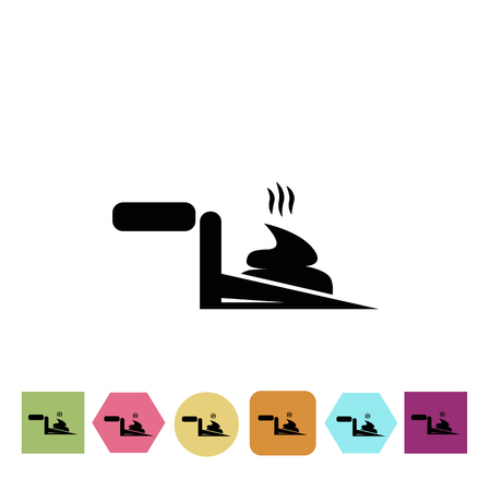 turd: Dog turd icon