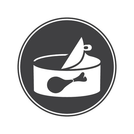 food: Pet food icon