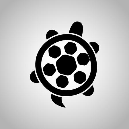 turtles love: Turtle icon
