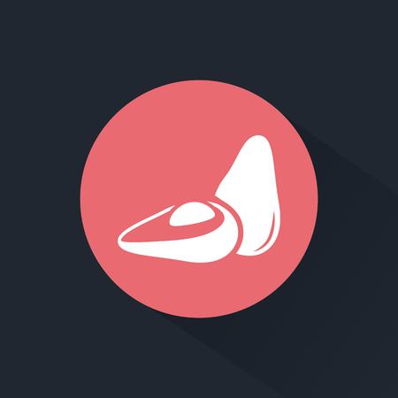 avocado: Avocado icon