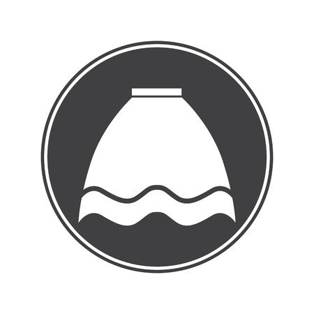 skirt: Skirt icon