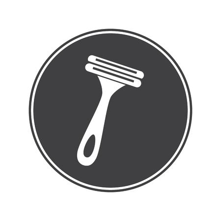 hydrate: Razor icon