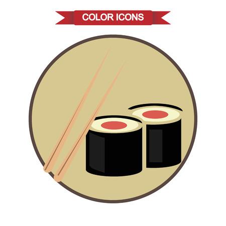nori: Sushi icon