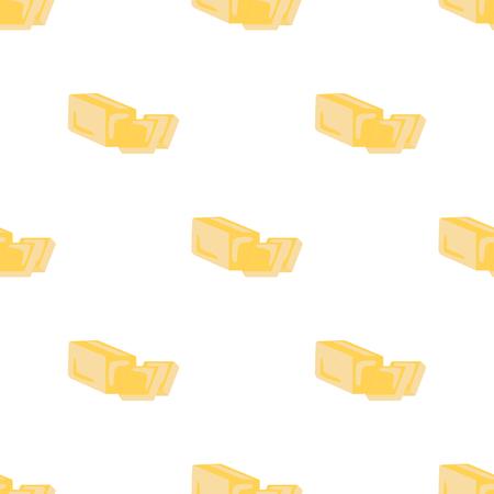 creamy: Creamy butter icon