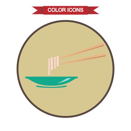 noodle: Noodle icon