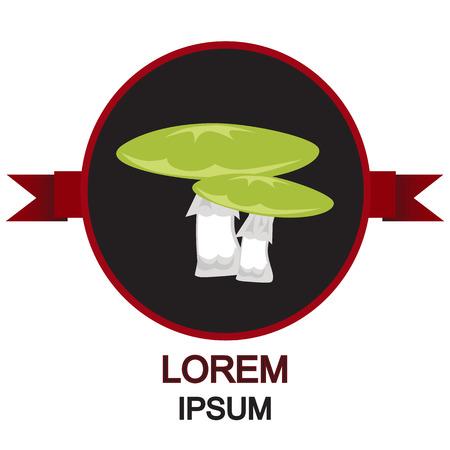 toadstool: Toadstool mushroom icon