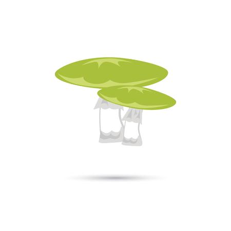 a toadstool: Toadstool mushroom icon