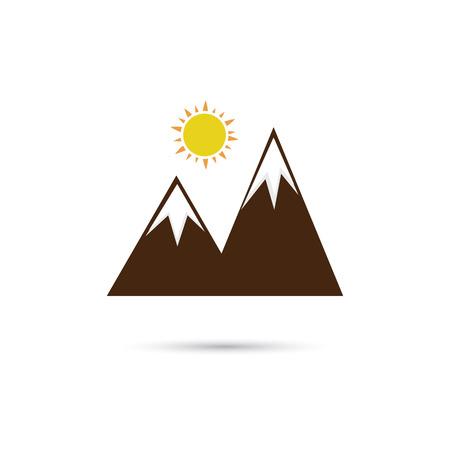 broun: Mountains icon